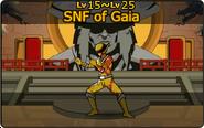 SNF of Gaia