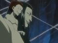 Ubume with her son Yadorigi.png