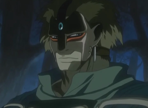Rouga | Ninja Scroll Wiki | FANDOM - 209.9KB