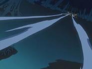 Mozuku shooting his web