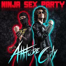 Attitude City Album