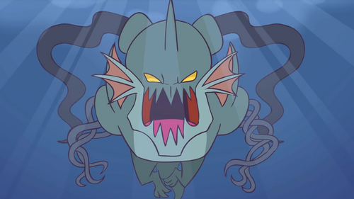 Release the Kraken Main