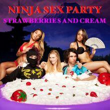 Strawberries and Cream Album