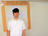 Dan's Mailman
