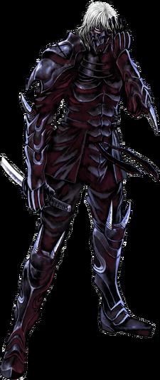Dark Ninja