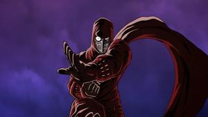Ninja Slayer merged