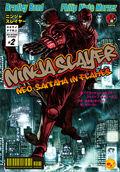 Ninja Slayer Novel 2