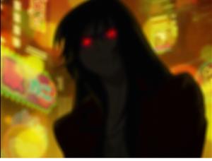 Fylgja anime