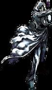 Silver Karasu