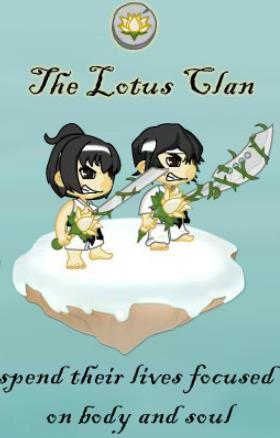 The lotus clan