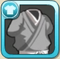 Grey T1 wizard Garment