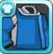 Blue T2 Wizard Garment