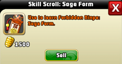 Sage learn