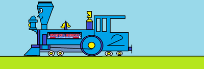 Tracy the Tank Engine