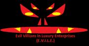 E.V.I.L.E. Logo