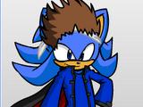 Bran-Doon Hedgehog