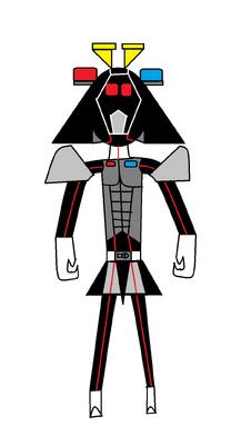 TokusouKiller Warrior Mode