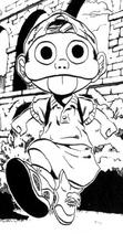 Fuusuke Manga