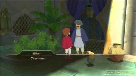 Ni No Kuni Ice Cream Dreams Errand 5