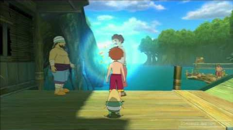 Ni No Kuni Where the Heart Isn't Errand 18
