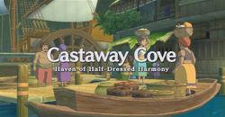 Haven of Half-Dressed Harmony