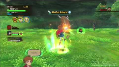 Ni No Kuni Incredible Ulk Bounty Hunt 137