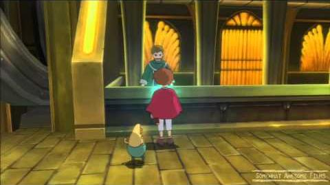 Ni No Kuni Research on the Rocks Errand 14