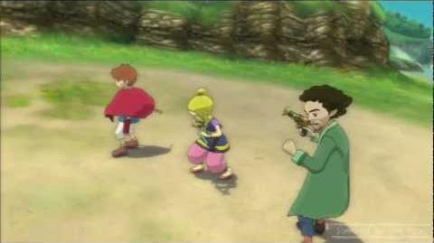 Ni No Kuni A Greedy Pirate Gang Bounty Hunt 93