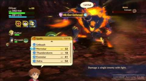 Ni No Kuni Ready to Blow Bounty Hunt 120