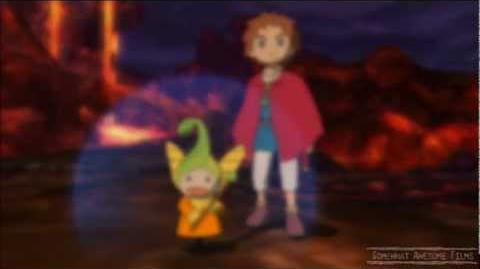 Ni No Kuni Magmadness Bounty Hunt 92