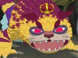 King Tom XIV (boss)