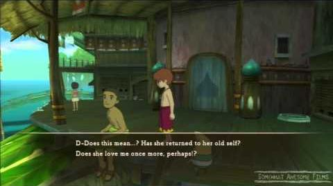 Ni No Kuni Unrequited Love Errand 26