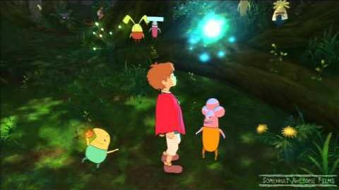 Ni No Kuni Tactless Timing Errand 9