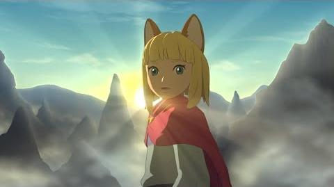 Ni no Kuni II Revenant Kingdom - Gamescom Trailer PS4, PC