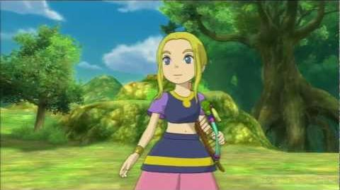 Ni No Kuni Merchants' Menace Bounty Hunt 91