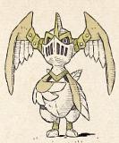 099 paladin partridge