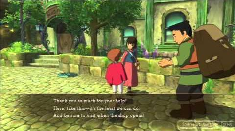 Ni No Kuni A Change of Heart Errand 40