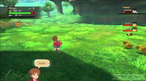 Ni No Kuni Vegetable Thief Bounty Hunt 86
