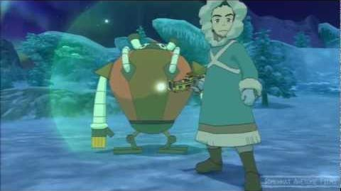 Ni No Kuni Sleighbell Hell Bounty Hunt 106