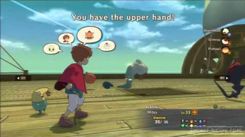 Ni No Kuni The Sky Pirates Charm Errand 58