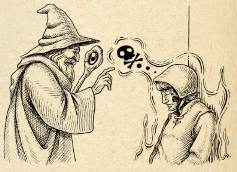 Draw Poison Ni No Kuni Wiki Fandom Powered By Wikia