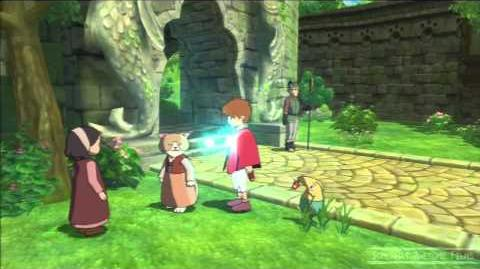 Ni No Kuni With Friends Like These Errand 19