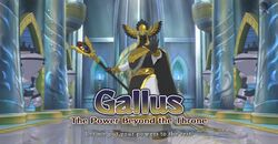 GallusBoss