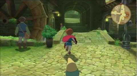 Ni No Kuni Hide and Seek Errand 43