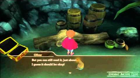 Ni No Kuni Notes from an Island Errand 81