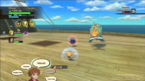 Ni No Kuni A Starving Sea Monster Bounty Hunt 94