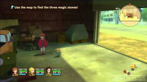 Ni No Kuni The Mechanic's Lament Errand 57