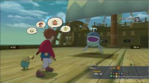 Ni No Kuni Splash Damage Bounty Hunt 101