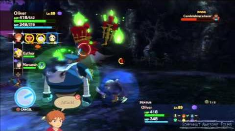 Ni No Kuni Losing Your Wick Bounty Hunt 123