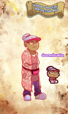 Goombuela